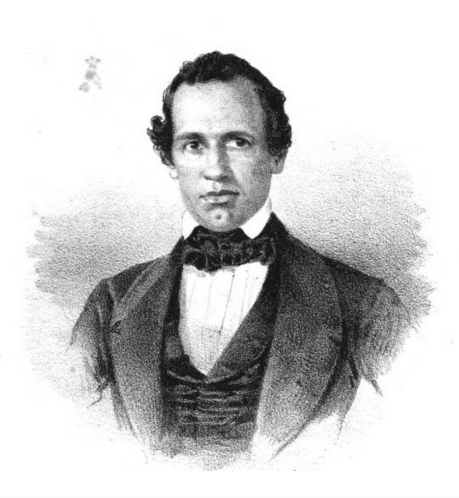 Rev. Edward Weed, organizer for the American Anti-Slavery Society, ignited the controversy that culminated in the Piketon Anti-Abolition Resolutions of 1836
